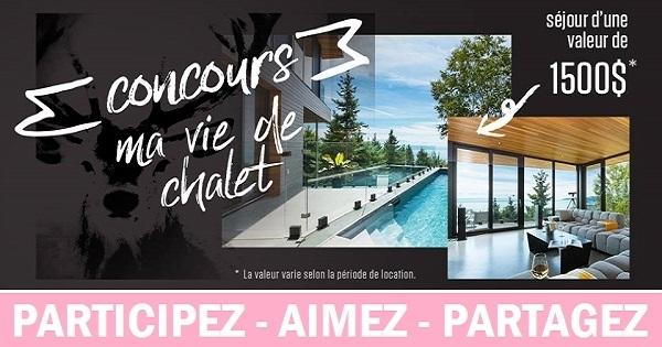 Concours Gagnez un séjour de 2 nuitées dans l'une des plus belles demeures Charlevoix!