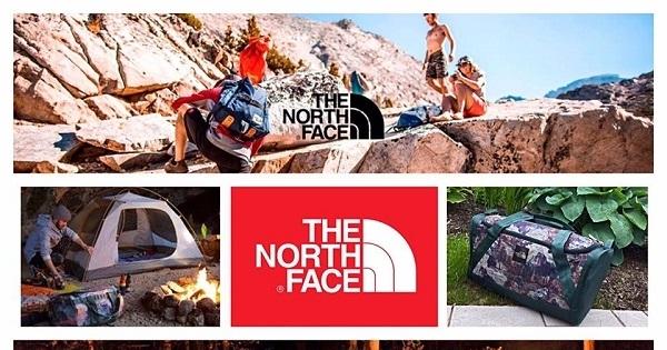 Concours Gagnez un magnifique sac glacière de la collection Homestead The North Face!