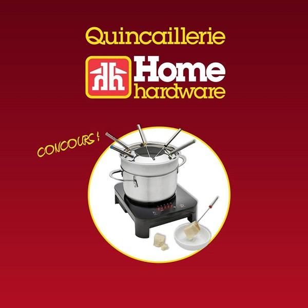 concours gagnez un caquelon fondue induction kuraidori. Black Bedroom Furniture Sets. Home Design Ideas