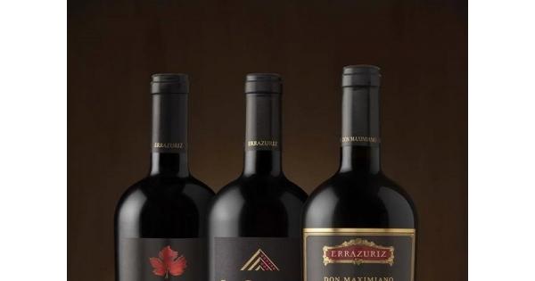 Concours Gagnez 3 bouteilles de vin Errazuriz  offerts par GALLEON!