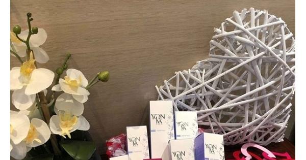Concours Gagnez un panier-cadeau YON-KA PARIS valeur de 386$!