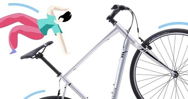 Concours Gagnez un vélo d'une valeur de 500$!