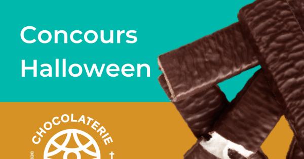 Concours Gagnez une CENTAINE de guimauves enrobées de chocolat noir livrées chez vous!