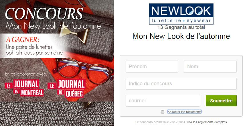 concours gagnez une paire de lunette ophtalmique concours en ligne qu bec. Black Bedroom Furniture Sets. Home Design Ideas