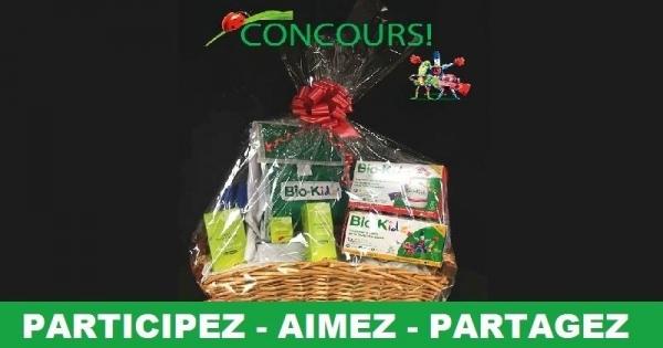 Panier Cadeau Produit Québec : Concours gagnez un panier cadeau de produit clef des