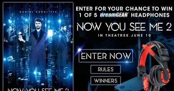 Concours gagnez des couteurs dreamgear concours en for Le meuble headsets