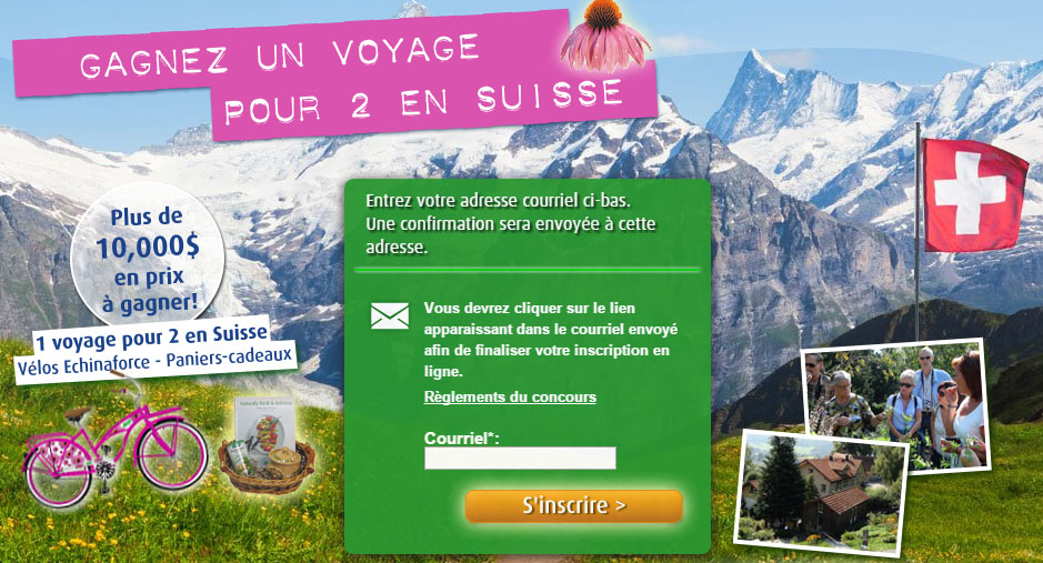 concours suisse pour gagner ipad