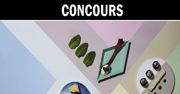 Concours Gagnez un ensemble gourmand du Bar à fromages par Agropur!
